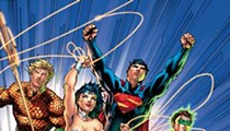 "DC's ""New 52"": Off to a drowsing start"