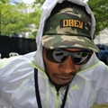 Del the Funky Homosapien might be cooler than Ice Cube