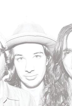 DeLand band Roadkill Ghost Choir discusses their debut album
