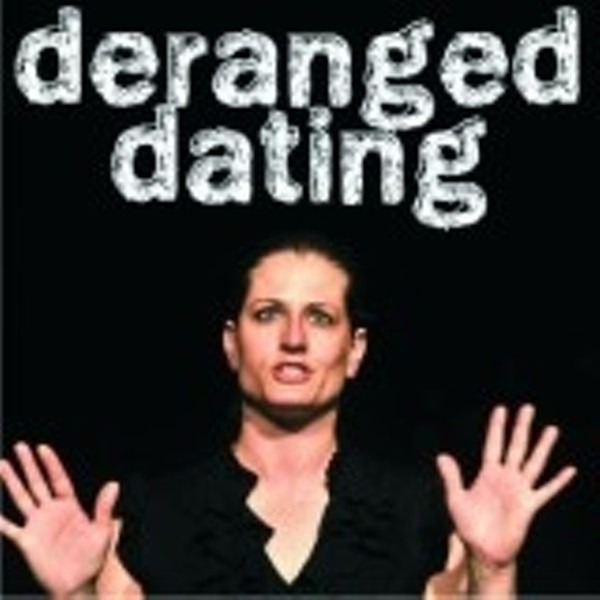 Deranged Dating at 2014 Orlando Fringe