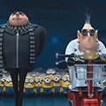 'Despicable Me 2' is wicked good