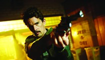 Despite a bit of melodrama, 'Predestination' is a well-crafted sci-fi thriller