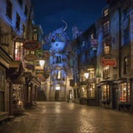 Six tips for exploring Universal Orlando