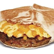 Did Thee Wilt Chamberlain's 'Breakfast at Taco Bell' song inspire fast food chain?