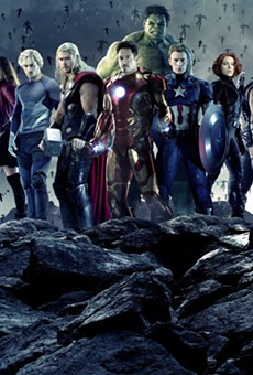 Director Joss Whedon turns heroes into villains in the latest in the Avengers series