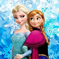 Disney balks at request to use Frozen princesses for global-warming education campaign