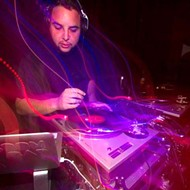 DJ Y-Not returns to town to celebrate Lazy Afternoon, Orlando's brainiest dance party