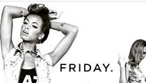 Fame Fridays