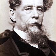 Charles Dickens Auditions on January 5 at Mad Cow