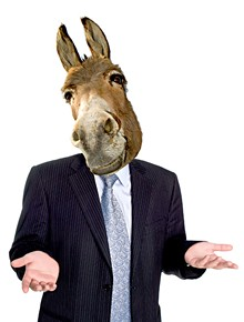 Donkey wrong: Florida's broken Democratic Party machine isn't going to fix itself