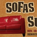 Downtown Sanford takes couch surfing to a whole new level with Sofa & Suds event