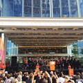 Dr. Phillips Center for the Performing Arts opens in a burst of confetti and clichés