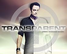"""Drew Thomas Magic - """"Transparent"""""""