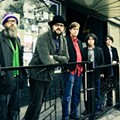 Selection Reminder: Drive-By Truckers and Centro-Matic tonight at the Beacham!