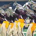 Drum Corps International showdown tonight at the Florida Citrus Bowl