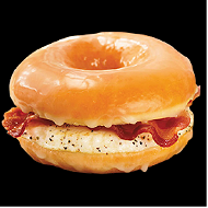 Call it destiny: Dunkin Donuts reinvents the breakfast sandwich