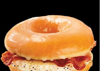 Call it destiny: Dunkin Donuts reinvents the breakfast sandwich