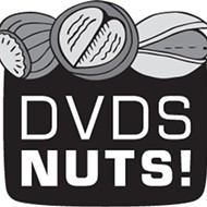 DVDs Nuts