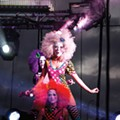 Electric Daisy Carnival returns with blinding star power