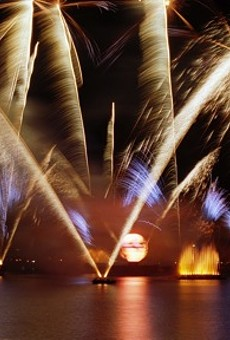 End-of-the-year splurge: 5 New Year's Eve parties at Orlando's theme parks