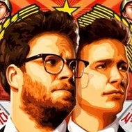 Enzian says it's willing to screen <i>The Interview</i> ... if Sony will let it