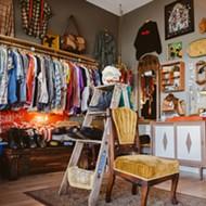 Five essential Orlando vintage stores