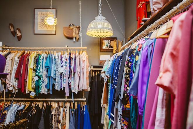 Etoile Boutique - HANNAH GLOGOWER