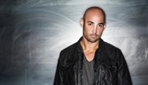 Event correction: Michael Woods to perform at Tier Nightclub