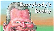 Everybody's Buddy
