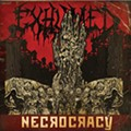 Exhumed proves gore-grind can be groovy on 'Necrocracy'