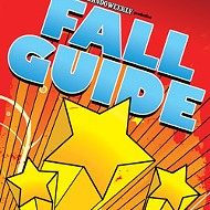 FALL GUIDE 2008