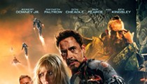 Film Review: Iron Man 3
