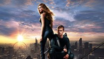 Film version of 'Divergent' is a worthy effort
