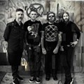 Fire up your engines: Kink Music Festival drives Mastodon into town