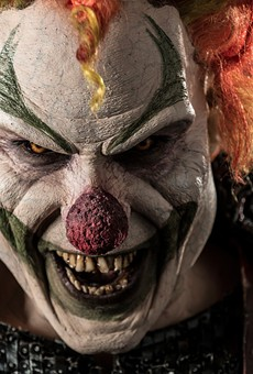 First Halloween Horror Nights teaser for 2015: Welcome back, Jack