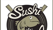 Fish Out of Water food truck re-brands with new name, menu offerings