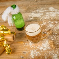 Five festive craft beers to make the holidays even merrier