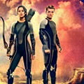 Five scenes from 'The Hunger Games: Catching Fire' we can't wait to see on the big screen