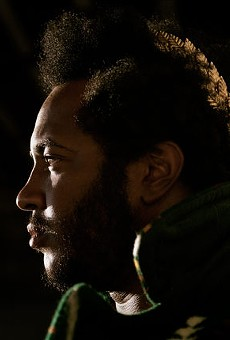 Five stars for Thundercat's 'Apocalypse'