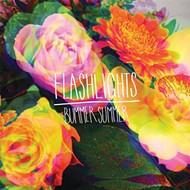 Flashlights' latest cuts a huge, swollen heart with a rusty knife