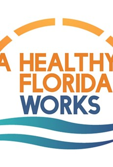 Florida business interests put forward plan to expand healthcare coverage using federal money