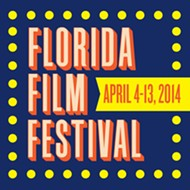 Florida Film Festival announces 2014 lineup