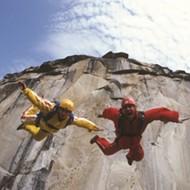 Florida Film Festival review: 'Sunshine Superman'
