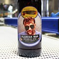 Florida Man now has his own beer (courtesy of Cigar City) because of course he does