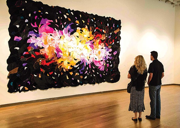 PHOTO VIA ORLANDO MUSEUM OF ART