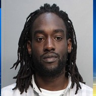Floridaman steals gold chain, returns to complain that it's fake, is promptly arrested