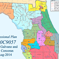 Florida's redistricting fight headed to Supreme Court