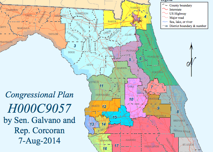 Florida\'s redistricting fight headed to Supreme Court | Blogs