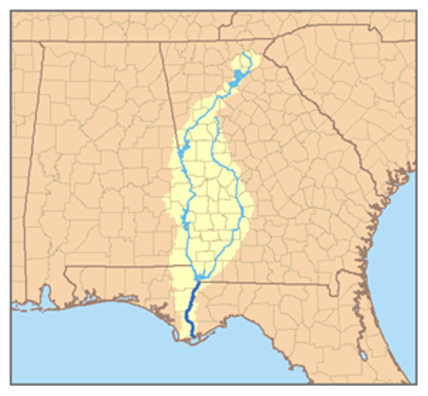 the tri state compact and the apalachicola chattahoochee flint rivers act signed by president clinto Search the history of over 338 billion web pages on the internet.