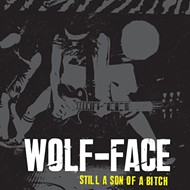 Florida's Wolf-Face is gimmicky but also great, grizzly punk
